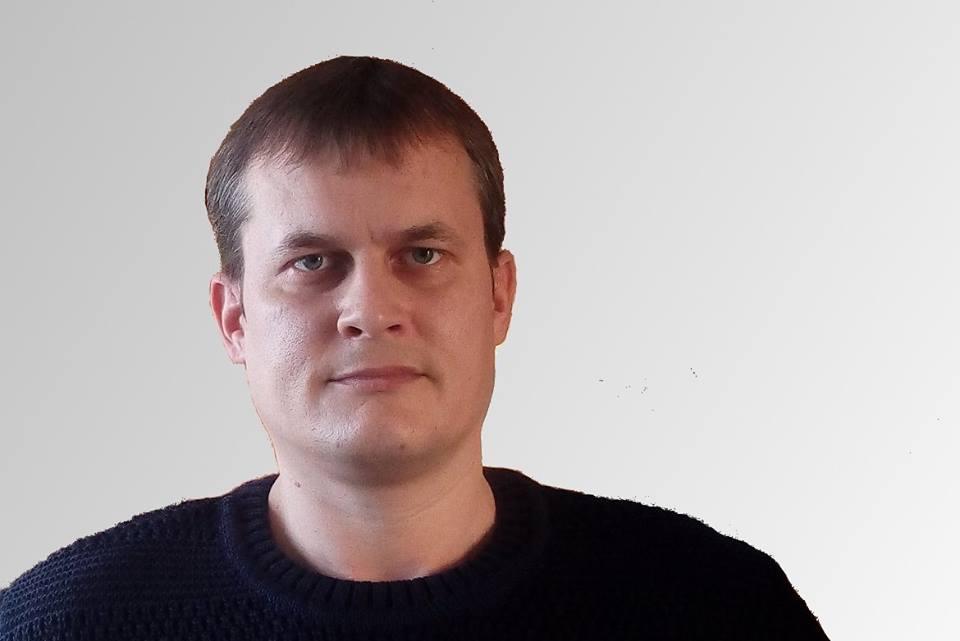 Дмитро Бачевський