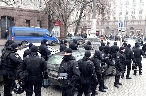 Саакашвили опроверг сообщения описьме кПорошенко спросьбой помириться