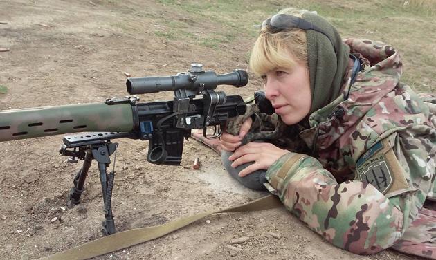 Олена Білозерська / Фото: https://glavcom.ua