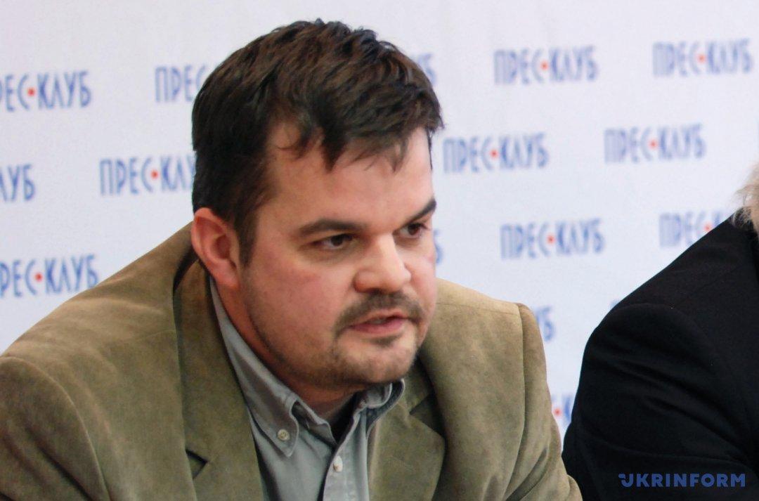 Ігор Лильо