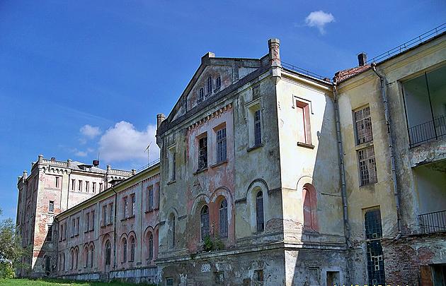 палац Скарбека