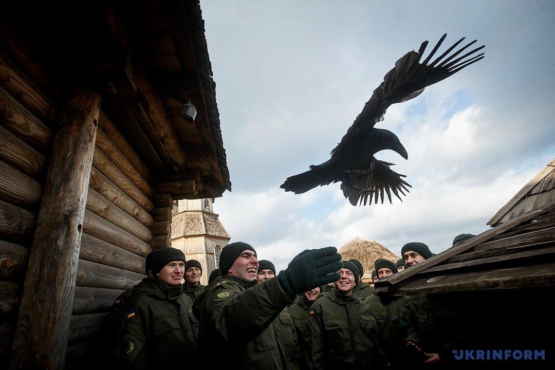 Фото: Михайло Палінчак