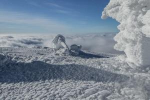 У Карпатах зберігається сніголавинна небезпека