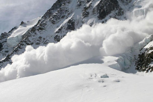 Avalanche risk expected in Zakarpattia, Ivano-Frankivsk regions