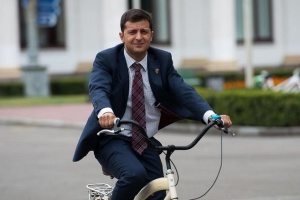 Russian channel to broadcast TV series starring Zelensky