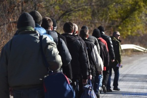 UN: 319 prisoners already transferred from 'LPR' to Ukraine