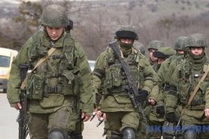 Штати закликали РФ припинити мілітаризацію Криму і вивести війська зі Сходу України