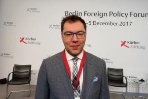 Кулеба назначил Макеева спецпредставителем МИД по вопросам санкционной политики