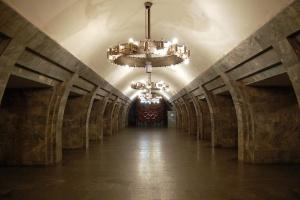 Кілька станцій метро можуть закрити через футбол