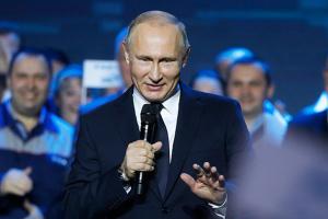 """Путін пообіцяв продавати газ Україні на 25% дешевше - """"якщо домовимося"""""""
