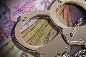 Over 2,700 persons convicted of corruption over past two years in Ukraine