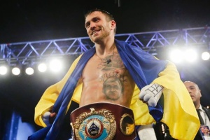 Lomachenko to hold next bout in Los Angeles on April 12