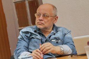 Юрій Луканов