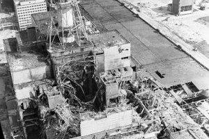 Кабмин утвердил мероприятия к 35-й годовщине Чернобыльской катастрофы