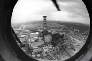 Американцы рассекретили первый отчет своей разведки о катастрофе на ЧАЭС