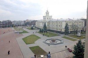 У Хмельницькому презентували вебдодаток про візуальну історію міста