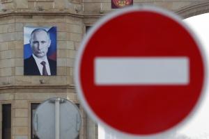Australien verhängt persönliche Kertsch-Sanktionen gegen Russen