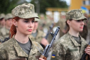 Не буде тривалого миру без включення в цей процес жінок — представниця НАТО
