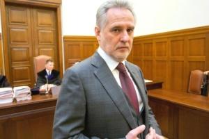 РНБО просять запустити перевірку облгазів і санкції проти Фірташа