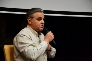 Журналіст Рахманін у новому парламенті планує опікуватися питаннями нацбезпеки й оборони