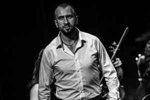 У Франції пройде концерт пам'яті Василя Сліпака