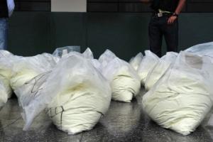 Ucrania propone a la Cooperación Transfronteriza del Mar Negro contrarrestar conjuntamente el narcotráfico