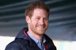 Принц Гаррі заявив, що залишив королівську родину через пресу