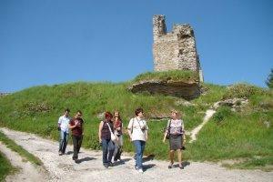 В УКФ назвали дедлайн подання заявок на «Культурно-пізнавальний туризм»