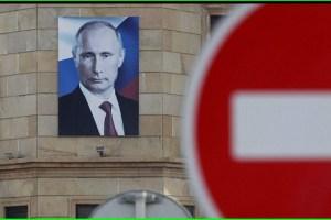 Україна продовжила заборону на товари з Росії до 2021 року