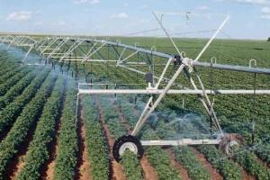 Зрошення допоможе виробляти на 10 мільйонів тонн більше агропродукції – Мінекономіки