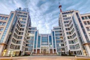 Харьков приняли во Всемирную федерацию туристических городов