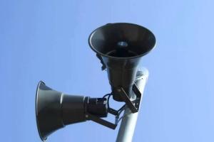 В Чернигове ошибочно сработала сирена системы гражданской защиты