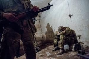 Окупанти на Донбасі незаконно утримують 184 особи – СБУ
