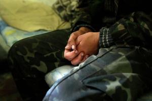 Украина потребовала от РФ дать доступ МККК к пленным на территории ОРДЛО — Ермак