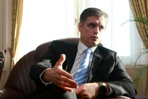 Пристайко: Заявления России о полном прекращении сотрудничества с НАТО - фейк