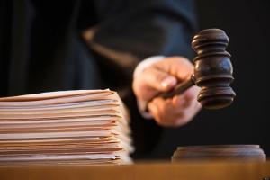 Запорожский суд арестовал Анисимова без права внесения залога