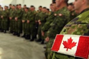 Літак з канадськими військовими не зміг приземлитися у Латвії через COVID-19