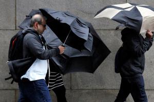 ДСНС попередила про погіршення погоди на заході України
