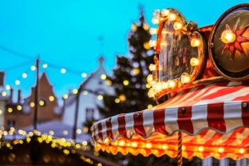 Los rescatadores pasan a un régimen fortalecido para las fiestas navideñas