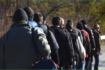 Kyiv hopes for release of 74 hostages