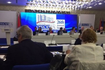Representatives of OSCE, Council of Europe in Ukraine coordinate efforts to promote reforms in Ukraine