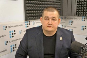 Un représentant de la Commissaire aux droits de l'homme dans le Donbass licencié suite à une bagarre au restaurant