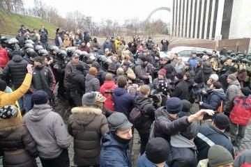 L'arrestation de Saakachvili : tous les détails (photos) - information en direct