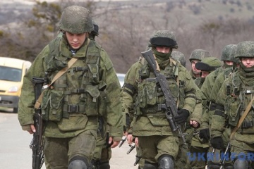 619 Besatzer 2019 in der Ostukraine getötet