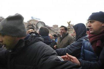 Saakaschwili fordert vor Parlament Annahme des Gesetzes über Impeachment