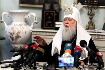 宇正教会キーウ聖庁総主教は、トモス付与が来週採択される可能性を予想