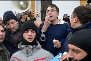 Generalstaatsanwalt kündigt erneute Festnahme von Saakaschwili an