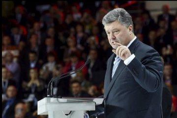 Präsident Poroschenko fordert neuen Gesetzentwurf zu Antikorruptionsgericht