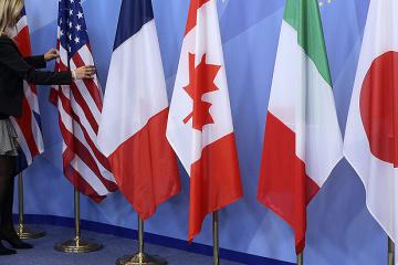 El G7 listo para tomar nuevas medidas restrictivas contra Rusia