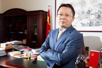 Yan Dongsheng: Con una situación política estable, Ucrania atraerá cada vez más inversores  chinos